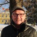 Bror Wallström