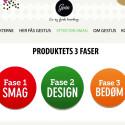 Nyt miljømærke med vægt på Co-creation - En Gestus til forbrugerne