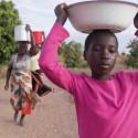Världens fattigaste människor drabbas värst av klimatförändringarna