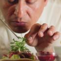 Edgardo Umeres - Head chef på Eatery Social Skanstull