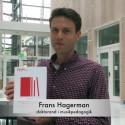 Frans Hagerman: Doktorsdisputation i musikpedagogik 30/9 2016