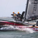 Sail Racing Official Clothing Partner to World Match Racing Tour