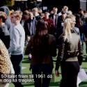 Jan Eliasson stod upp för mänskliga rättigheter på Kubinvigningen
