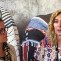 Intervju med två nya styrelseledamöter för Insamlingsstiftelsen Sightsavers Sverige