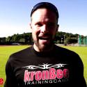 kronBee träningsgrupp Göteborg