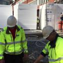 Co-Pilot om säkerhet på arbetsplats