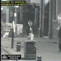 Upton Park robbery - CCTV
