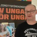Pär Ånell om det nya samarbetet med Clowner utan Gränser