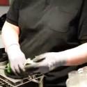 Produksjon av Calix kabler og kupévarmere