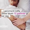 Fakta om vårdbemanning