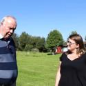 Bergs Hyreshus AB vill bygga nya lägenheter i Hackås