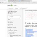 Qlik Snippets - Custom Themes in Qlik Sense Cloud Business