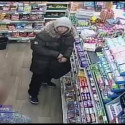 MITCHAM ROBBERY: Do you recognise these men?