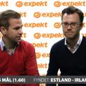 Spelrekar: Turkiet vs Kroatien & Estland vs Irland (11-11-11)