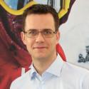 Gustav Freij