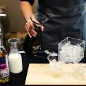 Paulig Cold Brew - kaffedrink med vanilj