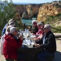 SWEA - kvinnor på härligt event på Algarve