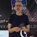 LTE modem för maskiner och processer