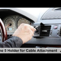 Charge your iPhone 5 while driving