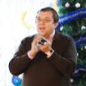 Видео сюжет о визите QNET и фонда RYTHM в школу-интернат для детей с ограниченными возможностями здоровья в селе Успенское, Кировской области
