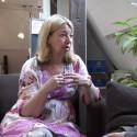 Annika Creutzer om Greklandskrisen - del 4. Aktiemarknaden och pensionen..