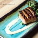 Shake / Lax  med sparrisbroccoli