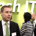 Robert Karlsson, Cash IT, om lanseringen av Back Office