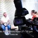 Trailer Studio ÅF Offshore Race 2013