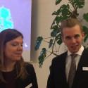 GDPR med Setterwalls Advokatbyrå 24/11