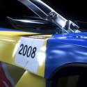 Peugeot 2008 DKR er klar med krigsmalingen