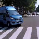 IVECO BUS Daily minibuss
