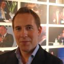 Johan Gorecki, CEO Globe Forum