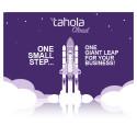Introducing TaholaCloud
