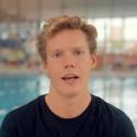 Swedish Swim Champ Adam Paulsson Underlines Importance of Training Focus