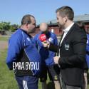 Scandic intervjuar deltagare i Special Olympics Games