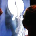 Digital Revolution. The Year´s Midnight, 2011, Rafael Lozano Hemmer, Courtesy of bitforms and Carrol/Fletcher Galleries.
