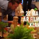 TÄNK OM | Onsdag 22 mars - 18:00 - 21:00 | Urban Deli på Sveavägen