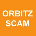 Orbitz SCAM