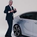 Opel Insignia Grand Sport design walk around
