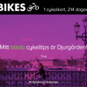 City Bikes 214stories