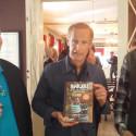 Författaren, mat- och dryck experten och konnässören  Mats Jonson om sin bok SNUS