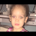 What is Retinoblastoma? Eliza's Story