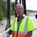 Sveriges längsta limträbro