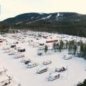 Boende på Hassela Ski Resort