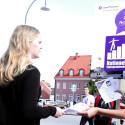Nationella Entreprenörsdagen i Almedalen 2015