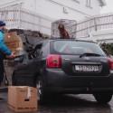 En transportbil för varje tillfälle från Avis!
