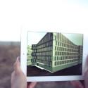 Byggnad kommer till liv i iPad med VuFrame