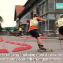 Introduksjon av TelemarksVeka