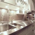 Purus rostfria diskbänkar - För mer glädje i köket