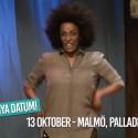 Marika Carlsson - Jag är Gud - Hösten 2017